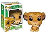 Funko RE Leone Pop Vinile Lion King Simba, 3885