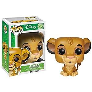 Funko Pop Simba (El Rey León 85) Funko Pop Disney