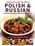 Cooking Around the World Polish & Rus...