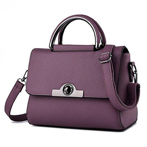 Eysee - Sacchetto donna Dark purple