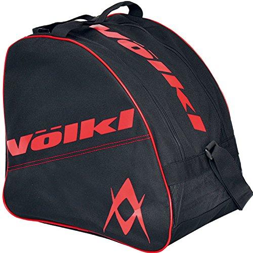 VOLKL CLASSIC BOOT BAG ESQUI BAG-BLACK