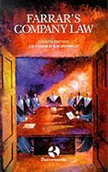 Farrar's Company Law : Fourth ( 4th ) Edition