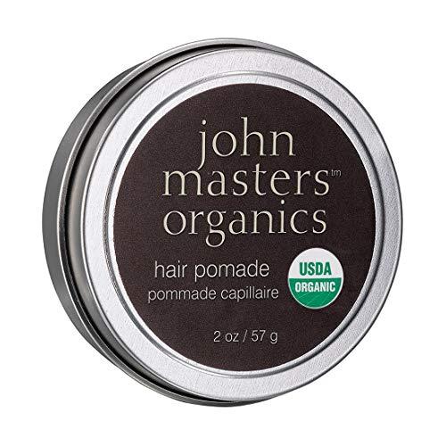 John Masters Organics hairpomade, Haarwachs, 57 g