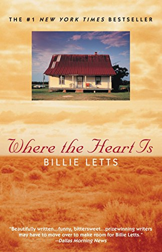 Where the Heart Is (Oprah's Book Club) (Oprah Book Club)