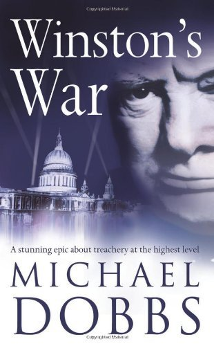 By Michael Dobbs - Winston's War (New Ed)