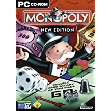 Monopoly - New Edition (Software Pyramide)