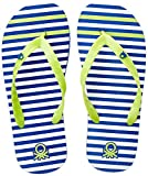 #9: United Colors of Benetton Men's Flip-Flops and House Slippers