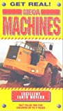 Picture Of Mega Machines: Excellent Earth Movers [VHS]