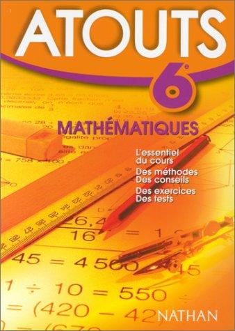 Mathématiques 6e