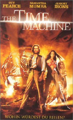 the-time-machine-vhs
