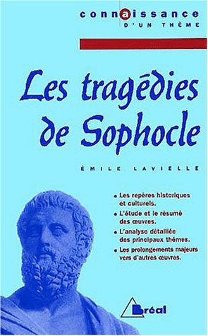 Les tragedies de sophocle