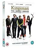 Kingsman: The Secret Service [DVD] [2015] only £5.00 on Amazon