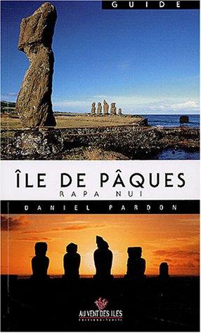 Île de Pâque par Daniel Pardon