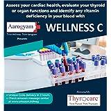Thyrocare Wellness C Profile