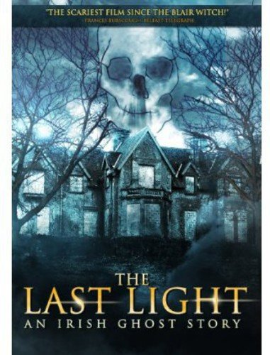 Bild von Last Light: Irish Ghost Story [DVD] [Region 1] [NTSC] [US Import]