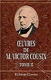 Victor Cousin Histoire