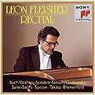 Leon Fleisher Recital