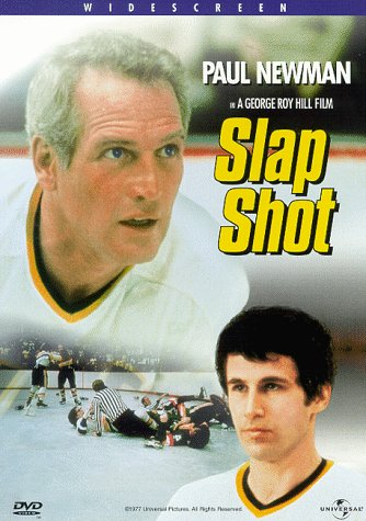Slap Shot [DVD] [1977] [Region 1] [US Import] [NTSC] [DVD] (1999) Paul Newman...