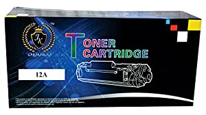 JK TONER CARTRIDGE 12A