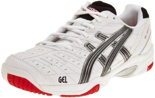Asics Tennis Schuhe Gel-Dedicate 2 OC Herren 0190 Art. E107Y Größe 44.5