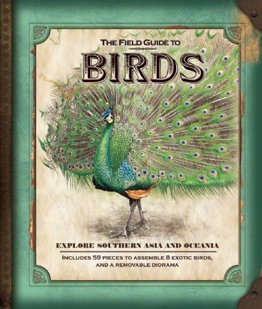 Perseus Bücher Gruppe pbg1607101912 The Field Guide to Birds (Kids)