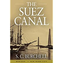 The Suez Canal (English Edition)