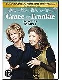 Grace und Frankie Staffel 1