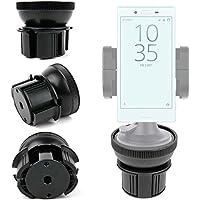 DURAGADGET Base para Soporte para Smartphone Sony Xperia X Compact | XZ | TP-Link