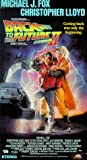 Back to the Future Part II [VHS]
