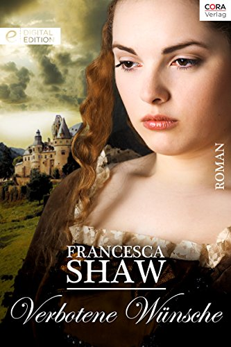 Buchseite und Rezensionen zu 'Verbotene Wünsche' von Francesca Shaw