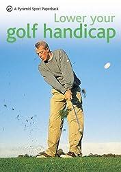 New Pyramid Lower Your Golf Handicap (Pyramids)
