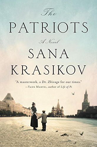 The Patriots: A Novel