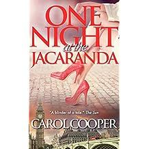 One Night at the Jacaranda
