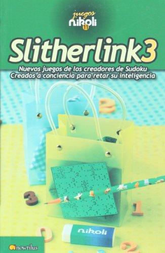 Slitherlink 3 (Nikoli) por Nikoli