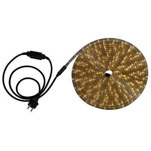 LED-Lichtschlauch steckerfertig, für