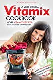 Perhaps you already own a Vitamix device and have not been able to use it to its full potential because you just cannot find a good cookbook.  Maybe you have not purchased one yet, but now that you have stumbled upon our marvelous Vitamix Cookbook, y...
