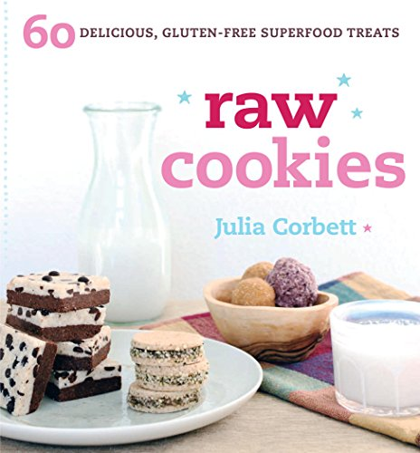 Download e book for ipad raw cookies 60 delicious gluten free download e book for ipad raw cookies 60 delicious gluten free superfood treats by julia corbett nnc infotech e books forumfinder Images