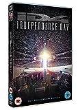 Independence Day [Edizione: Regno Unito] [Reino Unido] [DVD]