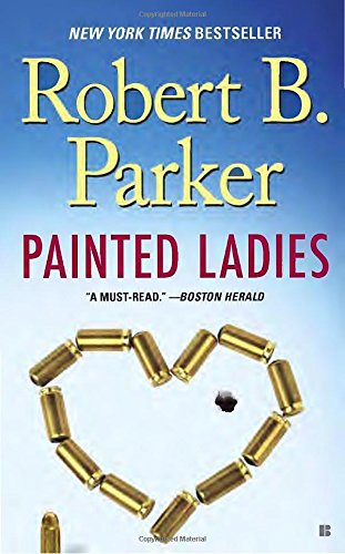 Painted Ladies (Spenser, Band 38)