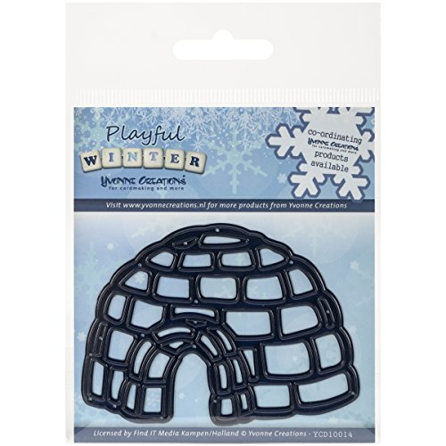 51P4Q127qeL - NO.1# IGLOO CRAFT DIY IDEAS