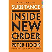 Substance: Inside New Order