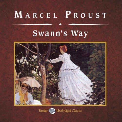 Swann's Way  Audiolibri