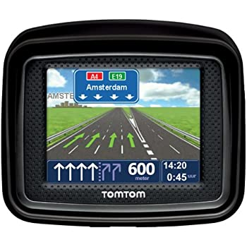 tomtom urban rider europe motorrad navigationssystem. Black Bedroom Furniture Sets. Home Design Ideas