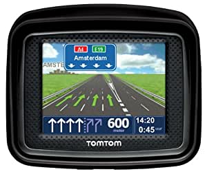 tomtom iq routes urban rider europe elektronik. Black Bedroom Furniture Sets. Home Design Ideas