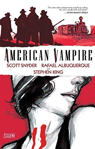 American Vampire Vol. 1 (Halloween In Hollywood)
