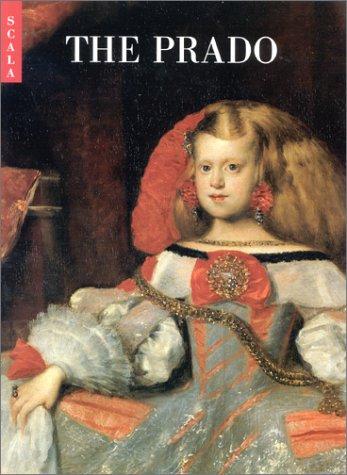 The Prado por Alfonso E.Perez Sanchez