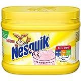 Fraise Nesquik Saveur 300G - Paquet de 2