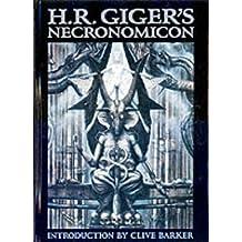 H. R. Giger's Necronomicon