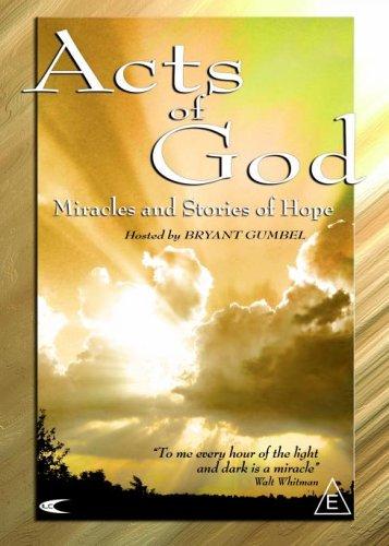 Acts Of God [Edizione: Regno Unito]