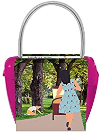 Look-at-one Borsa Lucchetto